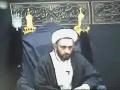 H.I. Shamshad Haider - 20 Moharram 1428 - Urdu