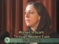 Women Right in Islam Vs West - Right of Vote Right of Inheritance - English