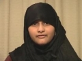 Hijab Debate - Nice Speech by Sister Zahrah - English