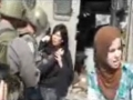 Beating women and human rights activists by Israeli troops - All Languages
