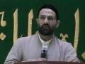 CASMO World Women Day 2011 - Speech by Moulana Hassan Mujtaba Rizvi - English