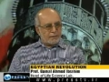 Iran-Egypt social dialogue - Press Tv News Analysis - Part1 - 31May2011 - English