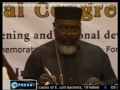 ISLAMIC AWAKENING  - World News Summary - 3 June 2011 - English