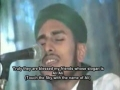 على على ے Ali is Ali - Manqabat Imam Ali (a.s.) by Sunni brother - Punjabi sub English