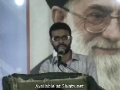 Khomaini zinda hai Tarana by Atir Haider (22nd Death anniversary of Imam Khomaini Karachi) 04 June 2011 - Urdu