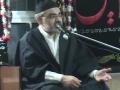 Majlis 22nd death anniversary of Imam Khomeini - AMZ - Urdu