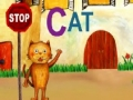 Alphabets - [C] is for Cat - English