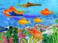 Alphabets - [F] is for Fish - English