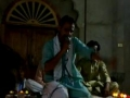 Ali Deep Rizvi in Shahdadkot Sindh URDU