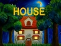 Alphabets - [H] is for House - English
