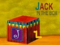 Alphabets - [J] is for Jack in the Box - English