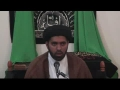 Speech on Wiladat of Imam Ali Naqi A.S By Moulana Shehbaz Bukhari - June 2011 - Urdu
