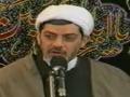 H.I. Rafi - Duas in ziarate Ashoora- دکتر رفیعی - دعاهای زیارت عاشورا - Part2- Farsi