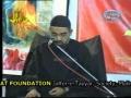 [04] Ghadir Se Zahoor-e-Imam Tak - Moharram 2006 - AMZ -Urdu