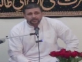 13th Rajab 2011- Milad Mola E Kainat Ali (a.s) Qaseeda by Br. Amir Kazmi - Urdu