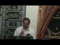 13th Rajab- Milad Mola E Kainat Ali (a.s)  By Br. Askari Rizvi   - Urdu