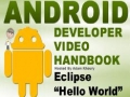 How to Create Android Apps Eclipse Export Apk Market Ready Files - English