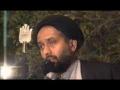 H.I. Jan Ali Shah Kazmi - Ilm e Irfan - 3 Muharram 1429 - Urdu