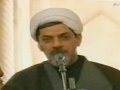 Speech H.I. Rafi - Fadak Sermon - Khutbae Fadakie - Hazrat Fatima S.A خطبه فدکیه - Part2 - Farsi