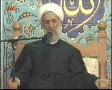 Farsi Speech H.I. Siddiqui 19 June 2011 - Month of Rajab