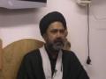 Shahadat Hazrat Imam Musa Kazim a.s./URDU/ 29/06/2011