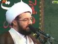 Farsi Speech H.I. Masood Aali - توبه و استغفار راه رسیدن به خدا
