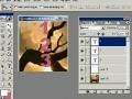 Photo shop layers beginner - English