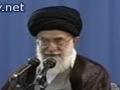 ديدار با اساتید و فارغالتحصیلان تخصصی مهدویت - Syyed Ali Khamenei 9Jul11 Farsi