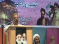 Speech Janab Ali Ausat - MWM Karachi Div - Tanzimi Workshop 10 July 2011 - Urdu