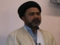 Friday Sermons/15/07/2011- from Woking,UK - English-Arabic