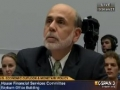 Ron Paul vs Bernanke: Is Gold Money? -English