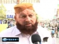 Jamat-e-Islami protests against Pakistan's policy toward US Sat Jul 16, 2011 - English