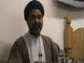 Imam Mahdi a.s., Heir of Prophets and Imams/ Urdu Poetry/ 17/07/2011