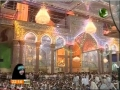 Millions Celebrate Birth of Imam Mahdi (ajtf) in Karbala - Part 1 - Arabic