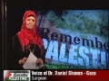 [Remember Palestine] Lauren Booth - From flotilla to flytilla - 16Jul2011 - English