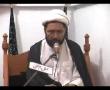 Majlis Shahadat Imam Kazim a.s. - H.I. Raisi - Urdu