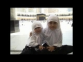 Message in the holy kaaba by syedah elena zare and syedeh sussan zare - Persian
