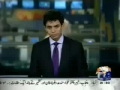 GeoTV reporting on MWM Istaqlal e Pakistan Convention - Urdu
