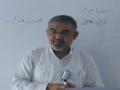 [2] فلسفہ غیبت اور عصر غیبت میں ہماری ذمہ داریاں - H.I. Ali Murtaza Zaidi - Urdu