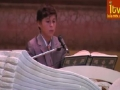 Beautiful Quran recitation by Russian boy, Moscow 2010 - Arabic