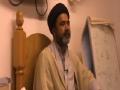Dua and Ramadhan Karim/ urdu/ 03/08/2011