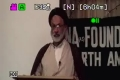 Lecture 3 Ramadan 2011 - H.I. Askari - Oneness of Allah (Tawheed) - Urdu