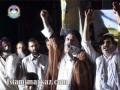 Shohada-e-Mandi Bahauddin Funeral - Speech By Ustad Syed Jawad Naqavi - Urdu