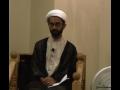 [Ramadhan 2011 Sheikh Salim Yusufali - 2] Status of an Imam - A Quranic Perspective - English
