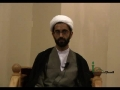 [Ramadhan 2011 Sheikh Salim Yusufali - 6] Using Difficulties to Strengthen Faith and Connect w/ Imam atfs - English