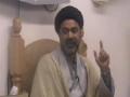 Dua Makarim-5 and Ramadhan Karim/ Urdu/ 0908/2011
