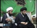 Moqtada al-Sadr warns US troops of remaining in Iraq 10th August 2011 English