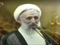 Tehran Friday Prayers 13 August 2011 - حجت السلام صدیقی - Urdu