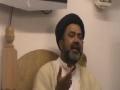Dua Makarim-6 and Ramadhan Karim/ Urdu/ 14/08/2011