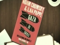 [Epilogue] Gaza in Crisis - written by Noam Chomsky & Ilan Pappé - 15Aug2011 - English